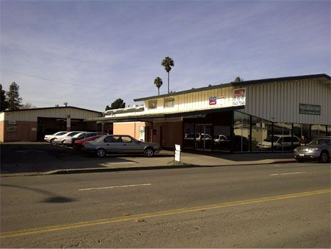 Vallejo Auto Repair Shop | Milt's Service Garage